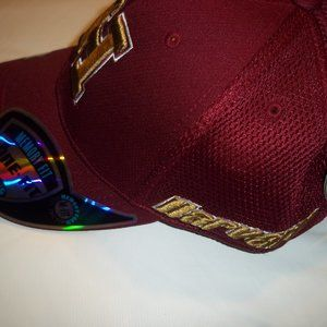 new Top Of The World Harvard Hat Cap M/L